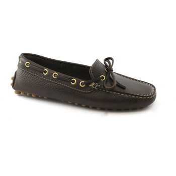 Chaussures Femme Mocassins Manila MAN-CCC-7502A-TM Marrone