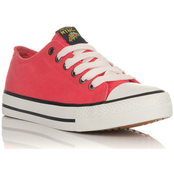 Chaussures Baskets basses MTNG 13991 blanc