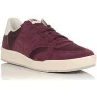 Chaussures Baskets basses New Balance CRT300 rouge