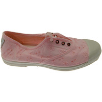 Chaussures Femme Baskets basses Natural World NW120541rosa rosso
