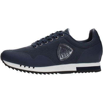 Chaussures Homme Baskets basses Blauer 8SDETROIT04/MES Sneakers Homme NAVY NAVY