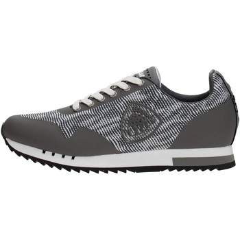 Chaussures Homme Baskets basses Blauer 8SDETROIT/KNI Sneakers Homme GREY GREY