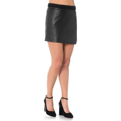 Vêtements Femme Jupes Cityzen MINNESOTA BLACK Noir