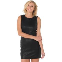 Vêtements Femme Robes Cityzen HIALEAH BLACK Noir