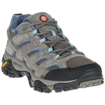 Merrell MOAB 2 VENT / GRANITE Gris - Chaussures Baskets basses Femme