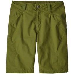 Vêtements Homme Shorts / Bermudas Patagonia Ms Venga Rock Shorts Kaki