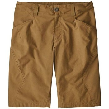 Vêtements Homme Shorts / Bermudas Patagonia Ms Venga Rock Shorts Marron