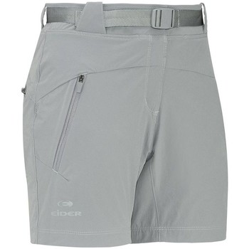 Vêtements Femme Shorts / Bermudas Eider Flex Short W Gris clair
