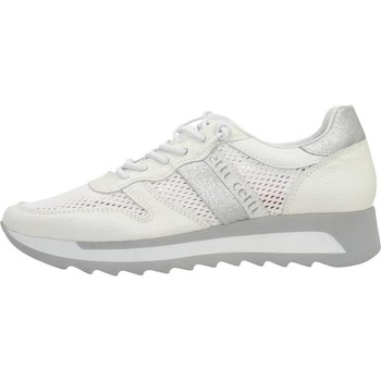 Chaussures Femme Baskets mode Cetti C1147 V18 Blanc