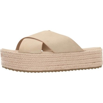 Chaussures Femme Espadrilles Coolway EMMA Rose