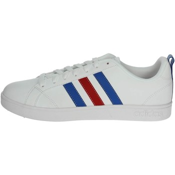 Chaussures Homme Baskets basses adidas Originals F99255 Petite Sneakers Homme Blanc Blanc