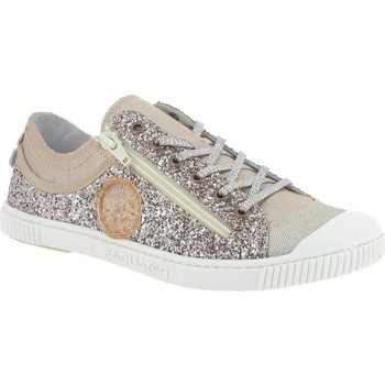 Chaussures Femme Baskets mode Pataugas 624931 cuivre