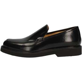 Chaussures Homme Mocassins Hudson 311 NOIR