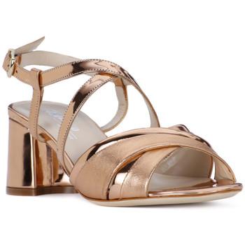Chaussures Femme Sandales et Nu-pieds Melluso VALERIA SALMONE Rosa
