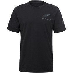 Vêtements Homme T-shirts manches courtes adidas Performance T-shirt All Blacks Athletics Eclipse Noir