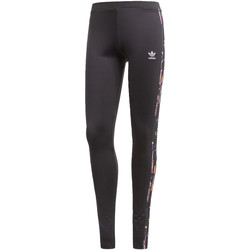 Vêtements Femme Leggings adidas Originals Tight Noir