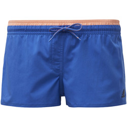 Vêtements Femme Maillots / Shorts de bain adidas Performance Short 3-Stripes Beach blue