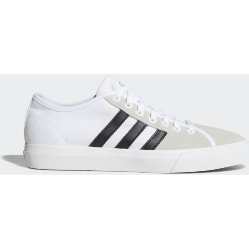 adidas Matchcourt RX Hommes Baskets Grey Black - 9 UK kXY5u4G