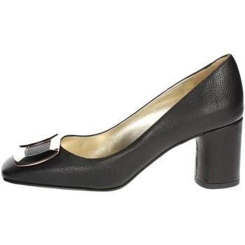 Chaussures Femme Escarpins Angela C. Angela C. 8634 Décolleté   Femme Noir Noir
