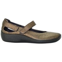 Chaussures Femme Ballerines / babies Arcopedico LICRA LYTECH L-51 BRONCE Bailarinas