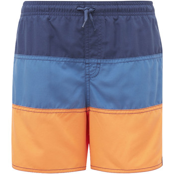 Vêtements Garçon Maillots / Shorts de bain adidas Performance Short de bain Colourblock Orange