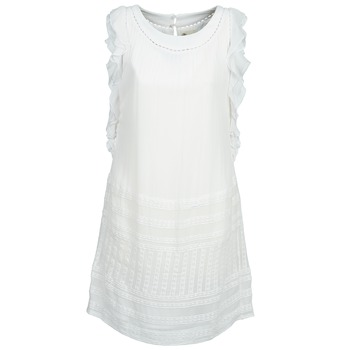 Robes Stella Forest AUDRENE Blanc 350x350