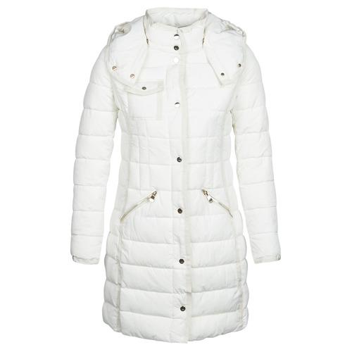 Blanc Desigual Vêtements € Inga Doudounes Femme 122 95 qSLUzMVpG