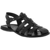 Chaussures Homme Sandales et Nu-pieds Iota 019 noir