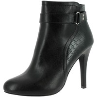 Chaussures Femme Boots Maria Mare 61395 noir