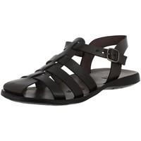 Chaussures Homme Sandales et Nu-pieds Iota 019 marron