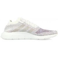 Chaussures Homme Baskets basses adidas Originals Swift Run Primeknit - Ref. CQ2895 Blanc