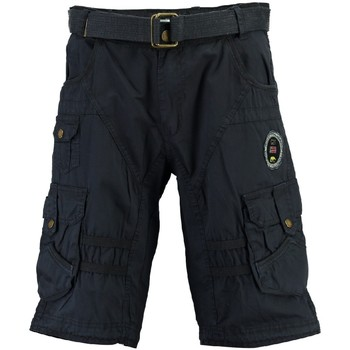 Vêtements Homme Shorts / Bermudas Geographical Norway Bermuda Homme Perth Marine