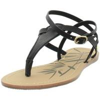 Chaussures Sandales et Nu-pieds Pepe jeans Sandales  ref_pep43371-999-noir Noir