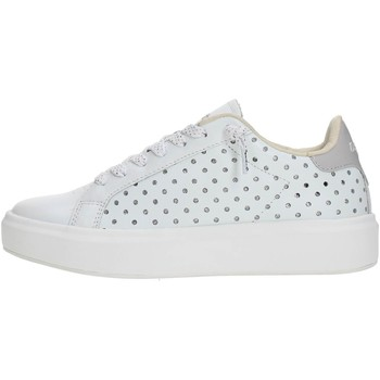 Chaussures Femme Baskets basses Lotto Legenda T4609 Sneakers Femme WHT/PEARL WHT/PEARL