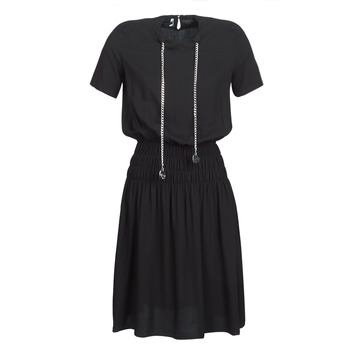 Vêtements Femme Robes courtes Love Moschino MODELLO Noir