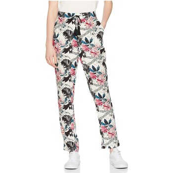 Collants Kaporal Pantalon Femme Warm Off White