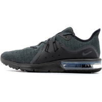 Chaussures Homme Baskets basses Nike Air Max Sequent 3 Black / Anthracite