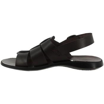 Chaussures Homme Sandales et Nu-pieds Iota 4012 marron