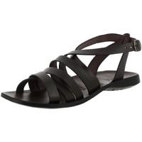 Chaussures Homme Sandales et Nu-pieds Iota 1526 marron