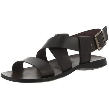 Chaussures Homme Sandales et Nu-pieds Iota 1514 marron
