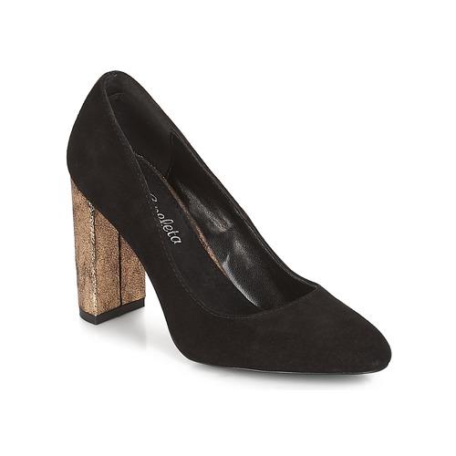 Chaussures Femme Escarpins Lola Espeleta ERWANA Noir