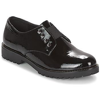 Chaussures Femme Derbies Lola Espeleta ESTAPHANIA Noir