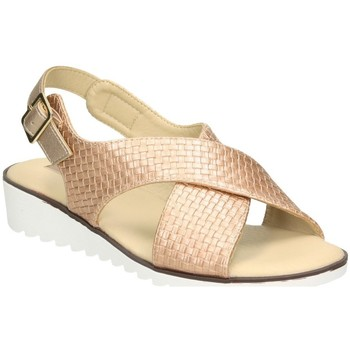 Chaussures Femme Sandales et Nu-pieds Chika 10 DULCE 01 ROSE