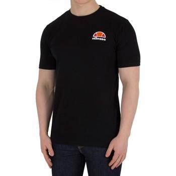 Vêtements Homme T-shirts & Polos Ellesse Homme T-shirt Canaletto, Noir noir
