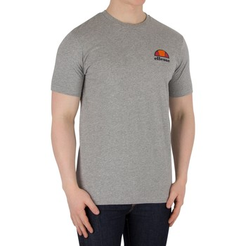 Vêtements Homme T-shirts & Polos Ellesse Homme T-shirt Canaletto, Gris gris