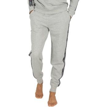 Vêtements Homme Pantalons de survêtement Tommy Hilfiger Homme Track Joggers, Gris gris