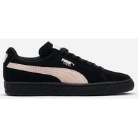 Chaussures Femme Baskets mode Puma France SUEDE CLASSIC Autres