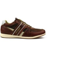 Chaussures Homme Baskets mode Mcgregor - Williams - Cognac Brun