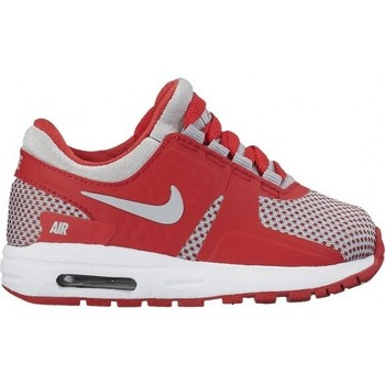 Chaussures Enfant Baskets mode Nike Air Max Zero Essential 881227-003 ROUGE