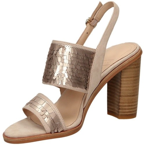 What For SANDRA rose - Chaussures Sandale Femme